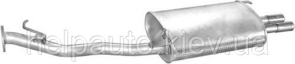Глушитель для Honda Accord / Rover 620 / 623