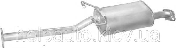 Глушитель  для Hyundai H100