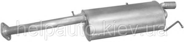 Глушитель для Mazda Xedos 6