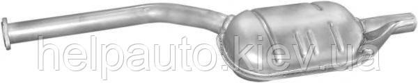 Резонатор для Mercedes E-Class W124
