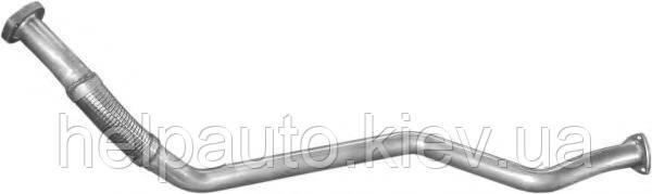 Приемная труба для Mercedes E-Class W124