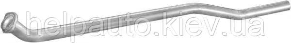 Приемная труба для Mercedes Sprinter 208 / 308 / 408