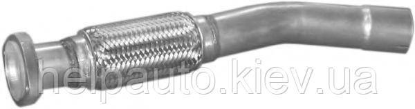Приемная труба для Mercedes Sprinter 210 / 212 / 310 / 312 / 410 / 412