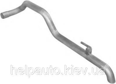 Конечная труба для Mercedes Sprinter 210 / 212 / 310 / 312 / 410 / 412