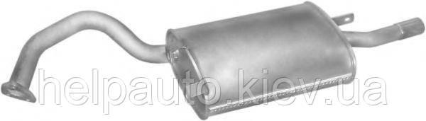 Глушитель для Mitsubishi Galant