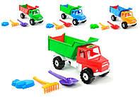 "Гр Денни грузовик ""Класик"" 306 (4) ""BAMSIC"""