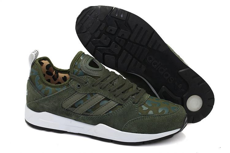 Кроссовки мужские Adidas Tech Super / ADM-569