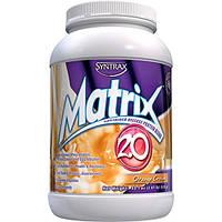 Протеин комплексный матрикс Matrix (0,9 kg)