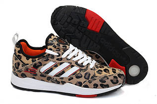 Кроссовки мужские Adidas Tech Super / ADM-570