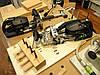 Пазово-дюбельный фрезер DOMINO DF 700 EQ-Plus Festool 574320