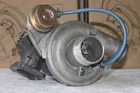 Турбокомпрессор ТКР С14-194 на ПАЗ