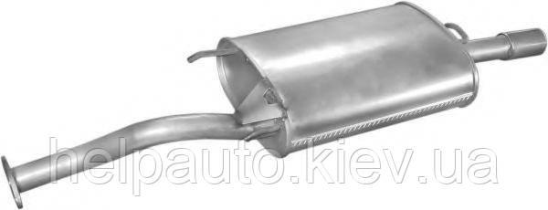 Глушитель для Rover 420 / MG ZS
