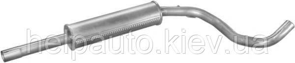 Резонатор для Seat Arosa / Volkswagen Lupo