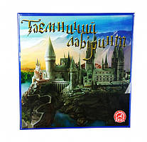 Настольная игра Таинственный лабиринт Arial 911333 на укр. языке