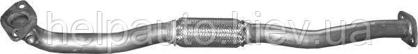 Приймальна труба для Hyundai Tucson / Kia Sportage