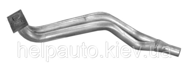 Приемная труба для VW Passat / Santana / Audi 80 / Audi Coupe