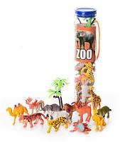 Животные T805 дикие