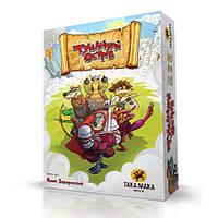 Настольная игра Туманный остров 960049 на укр.языке
