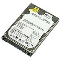 "Жесткий диск 2.5"" 320GB Western Digital"