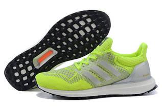 Кроссовки мужские Adidas Ultra Boost / ADM-587 (Реплика)