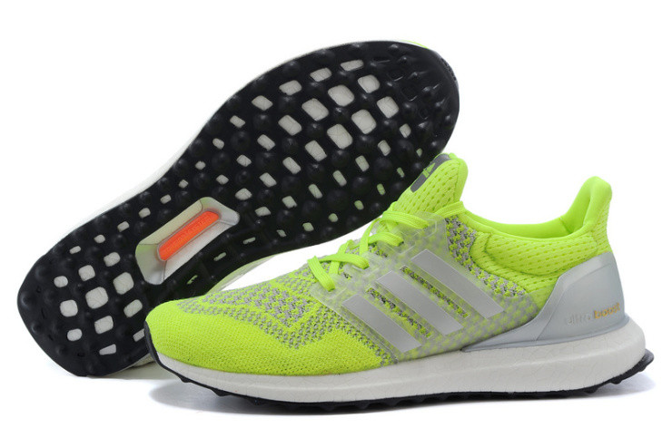 Кроссовки мужские Adidas Ultra Boost / ADM-587