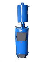 Отопительный комплекс длительного горения КВГ(ТТ) - 100