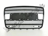 Решетка радиатора Audi Q7 4LFKSG33411-1