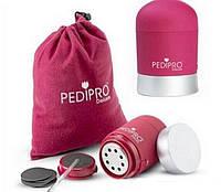 Набор для педикюра PEDI PRO Deluxe