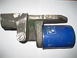Фильтр масляный на трактор ЮМЗ М-019 вместо фильтра центробежного Д48-09-С01, фото 2