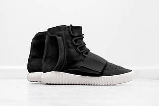 Кроссовки мужские Adidas Yeezy Boost 750 / ADM-595 (Реплика)