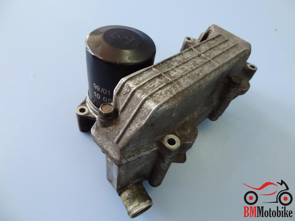 Радиатор масляный Honda CBR600 F3