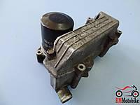 Радиатор масляный Honda CBR600 F3, фото 1
