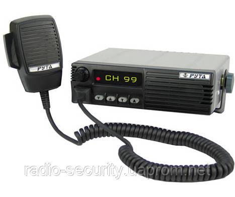 Рута-ВС (ДМ3)  бортовая радиостанция речная