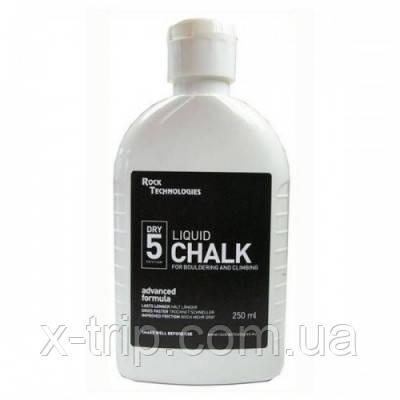 Жидкая магнезия Rock Technologies Dry 5 Liquid Chalk 250 мл