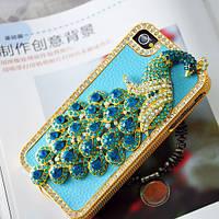 "Чехол для Iphone 4/4S ""Жар-Птица"""