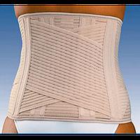 Корсет пояснично-крестцового отдела LUMBITRON усиленный размер XXXL Orliman (Испания)