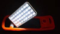 Led Лампа Светильник аккумуляторный 32 led ламп, фото 1