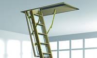 Чердачная лестница Esca 11 ISO-RC