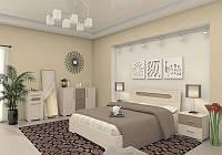 Спальня Сандра  2