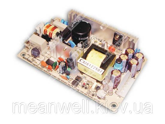 MPT-45C Блок питания Mean Well Открытого типа 43.5 Вт, 5 В/3А, 15 В/1.6 А, -15 В/0.3 А (AC/DC Преобразователь)