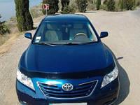 Дефлектор капота (мухобойка) Toyota Camry 40