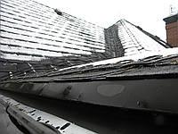 Обогрев крыш, фото 1