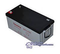 Акумулятор гелевий Toyama NPG240-12 (12V, 240AH) GEL, фото 1
