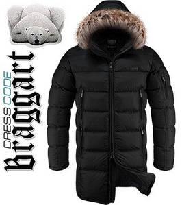 """Куртки мужские зимние - Braggart """"Dress Code"""""""