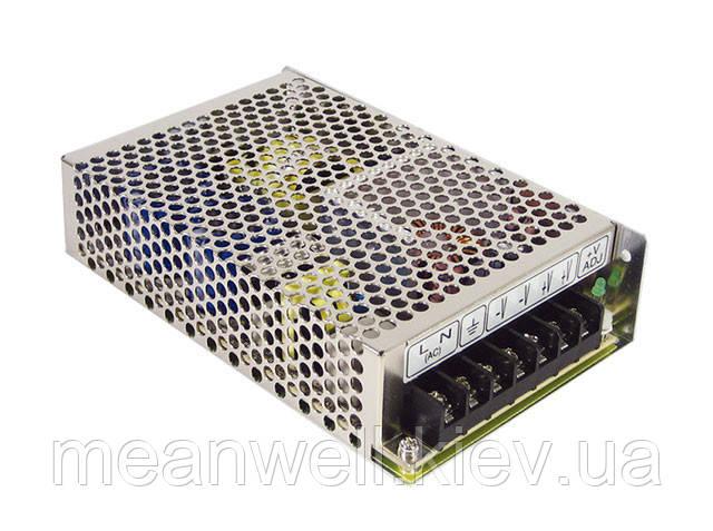 NED-75A Блок живлення Mean Well В корпусі 71 Вт, 5В/8А, 12В/4А (AC/DC Перетворювач)