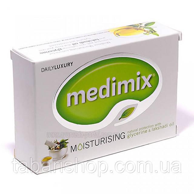Немного о мыле Медимикс с маслом Лакшади