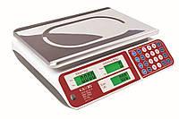 Торговые весы Camry CTE JC31 без стойки на 30 кг
