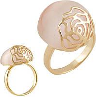 Серебряное кольцо SilverBreeze Серебряное кольцо SilverBreeze с кошачим глазом (0875729) 18 размер SKU_0875729-18