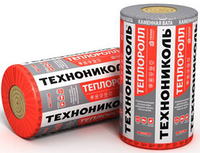 ТЕПЛОРОЛЛ, Толщина 50 мм, в упаковке 8,00 м2