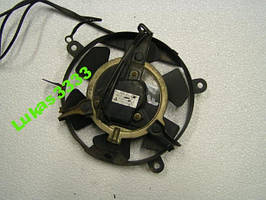 Вентилятор радиатора Honda CBR600 PC19, PC23